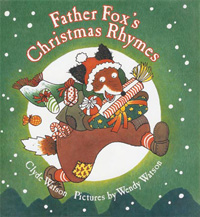 Father Fox's Christams Rhymes