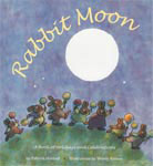 Rabbit Moon illustrated by Wendy Watson