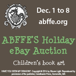 Holiday Art Auction